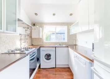Thumbnail 2 bed flat to rent in Marlborough Road, Colliers Wood, London