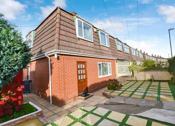 Thumbnail 3 bed end terrace house for sale in Gatcombe Road, Bishopsworth, Bristol
