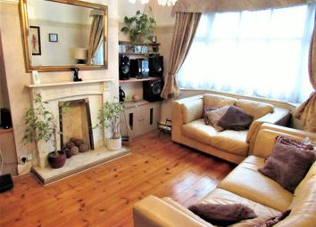 Thumbnail 3 bedroom terraced house for sale in Church Lane, Kingsbury