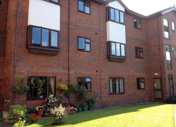 Thumbnail 2 bed flat to rent in Marlborough Court, Vicars Cross, Chester