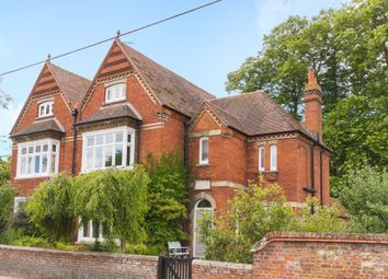 Thumbnail 4 bed semi-detached house for sale in Reading Road, Wallingford