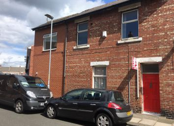 Thumbnail 2 bed terraced house to rent in Maughan Street, Blyth