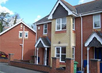 Thumbnail 2 bedroom semi-detached house to rent in Demesne Furze, Headington, Oxford