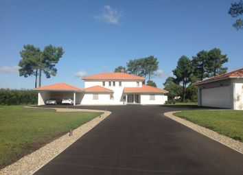 Thumbnail 5 bed country house for sale in Village Aéronautique Des Lacs, 40600 Biscarrosse, France