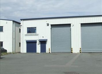 Thumbnail Office for sale in Unit 7, Eastgate Business Park, Wentloog, Cardiff