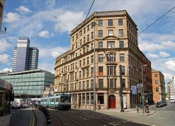 Thumbnail Office to let in Basil Chambers, High Street, Manchester