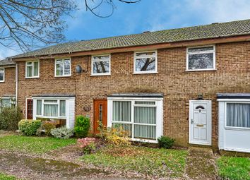Thumbnail 3 bed terraced house for sale in Eastfield Court, St. Albans, Hertfordshire