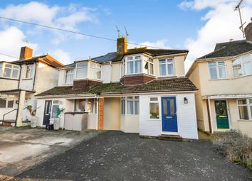 Thumbnail 3 bed property for sale in Church Hill Avenue, Bexhill On Sea