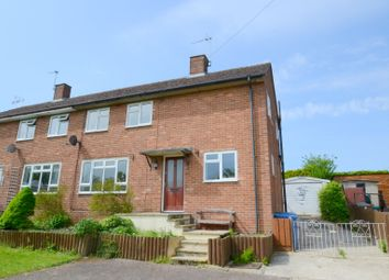 Thumbnail 3 bed semi-detached house for sale in Aveley Lane, Alpheton, Sudbury