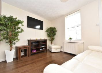 Thumbnail 3 bedroom end terrace house for sale in Milton Street, Swanscombe, Kent