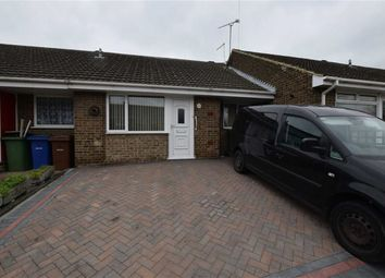 Thumbnail 2 bed terraced bungalow to rent in Tomkins Close, Stanford-Le-Hope, Essex
