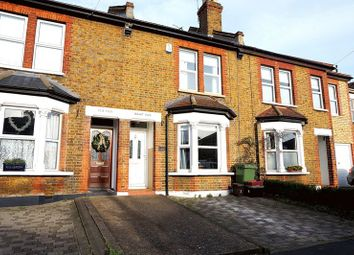 Thumbnail 2 bed terraced house to rent in Mount Road, Bexleyheath
