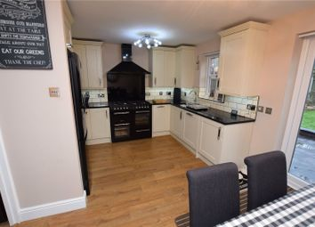 Thumbnail 3 bed detached house for sale in Rutley Close, Harold Wood, Essex