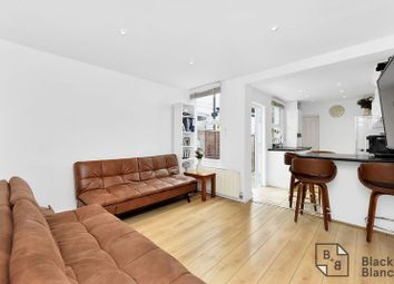 Thumbnail 3 bed terraced house for sale in Leslie Grove, Croydon
