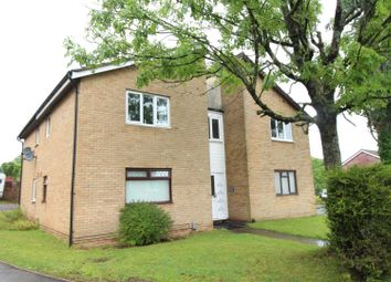 1 bed flat for sale in Pentre Close, Coed Eva, Cwmbran NP44