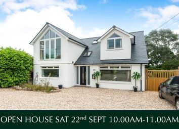 Thumbnail 4 bed detached house for sale in Clyst Road, Topsham, Exeter