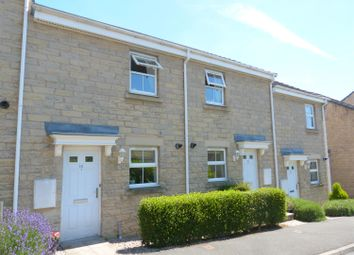 Thumbnail 2 bed terraced house for sale in Knights Way, Eldwick