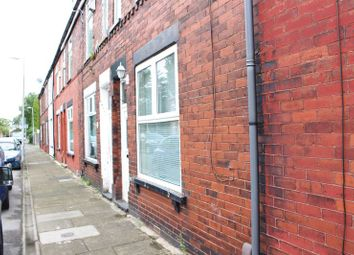 Thumbnail 3 bedroom terraced house to rent in Kynder Street, Denton, Manchester