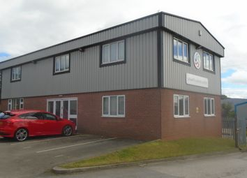 Thumbnail Office to let in Heage Road Industrial Estate, Ripley