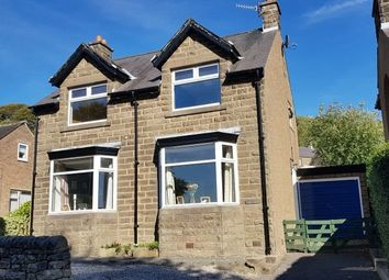 Thumbnail 3 bedroom property to rent in Hurds Hollow, Matlock, Derbyshire
