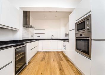Thumbnail 3 bedroom flat to rent in Charles Lane, London