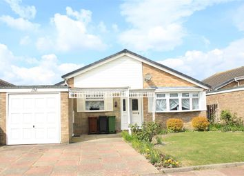 Thumbnail 3 bed detached bungalow for sale in Princes Road, Eastbourne