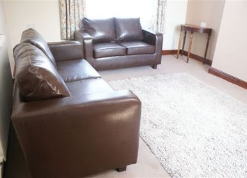 Thumbnail 4 bedroom detached house to rent in Derwent Place, Newcastle, Newcastle-Under-Lyme