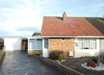 Thumbnail 2 bed semi-detached bungalow for sale in Viking Way, Holland-On-Sea, Clacton-On-Sea