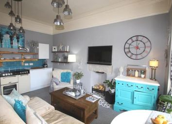 Thumbnail 2 bedroom flat for sale in Titchfield Street, Kilmarnock, East Ayrshire