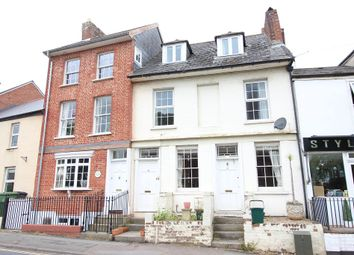 2 bed maisonette for sale in Chudleigh Road, Alphington, Exeter EX2