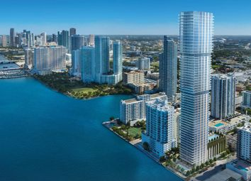 Thumbnail 3 bed apartment for sale in 788 Ne 23rd St, Miami, Fl 33137, Usa