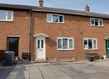 2 bed terraced house for sale in Chatsworth Close, Willenhall WV12