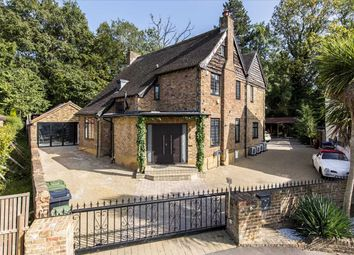 Thumbnail 5 bed detached house for sale in Westdrive Gardens, Harrow, Harrow