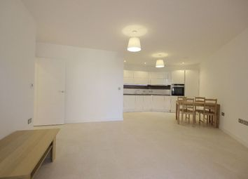 Thumbnail 2 bed flat to rent in Park View Mansions, Olympic Park Avenue, London