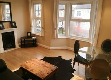 Thumbnail 2 bed maisonette to rent in Lincoln Road, Enfield