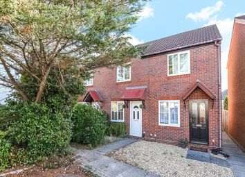 Thumbnail 1 bedroom property for sale in Haileybury Gardens, Hedge End, Southampton