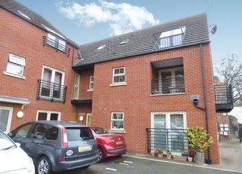 2 bed flat for sale in Wesleyan Court, Lincoln LN2