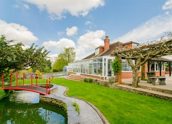 Thumbnail 4 bed bungalow for sale in Sarsen Close, Old Town, Swindon