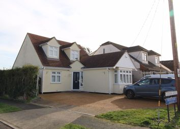 Thumbnail 4 bed property to rent in Louvaine Avenue, Wickford