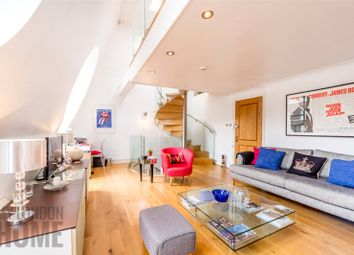 Thumbnail 2 bed flat for sale in West Block, County Hall, Forum Magnum Square, London