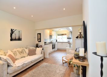 Thumbnail 2 bed terraced house for sale in Wood Road, Ellistown Coalville