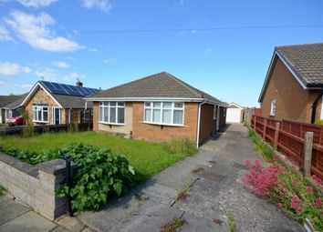 Thumbnail 3 bed bungalow to rent in Highthorpe Crescent, Cleethorpes