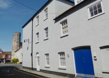 Thumbnail 2 bed flat to rent in The Maltings, Longport, Canterbury