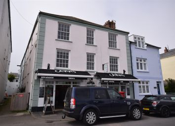 Thumbnail 2 bed flat for sale in The Quay, Appledore, Bideford