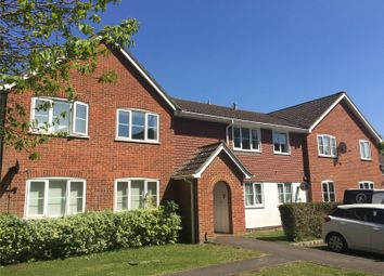 Thumbnail 1 bed flat for sale in Hodges Close, Bagshot, Surrey