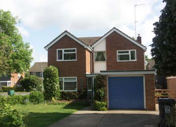 Thumbnail 4 bed detached house to rent in Lochnell Road, Northchurch, Berkhamsted