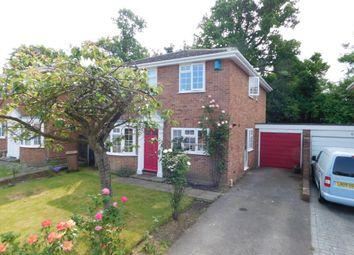 Thumbnail 4 bed detached house to rent in Lenham Close, Winnersh, Wokingham