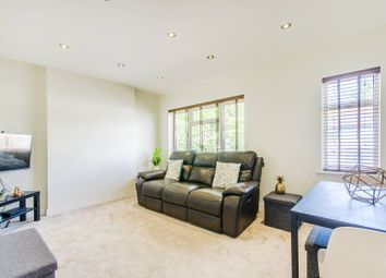 Thumbnail 2 bed flat to rent in Audley Court, Pinner