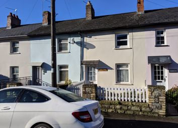 Thumbnail 2 bedroom terraced house to rent in Grove Terrace, Penarth
