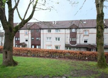 Thumbnail 2 bedroom flat for sale in Kyleakin Road, Thornliebank, Glasgow
